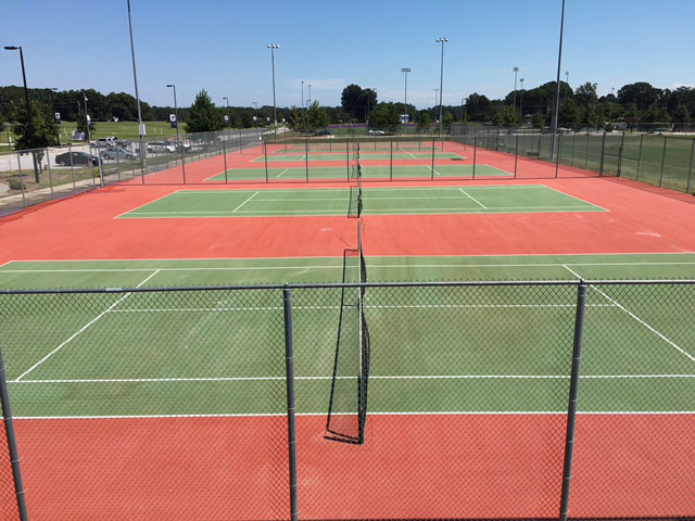3 Ways to Get Your Tennis Courts Ready for Spring